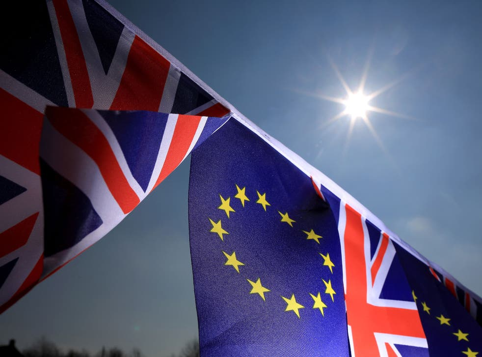 A majority of people believe the country will vote to remain in the June referendum