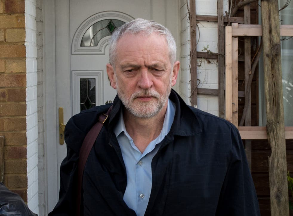 The Labour leader was this week forced to suspend his long-time ally Ken Livingstone over antisemitism row