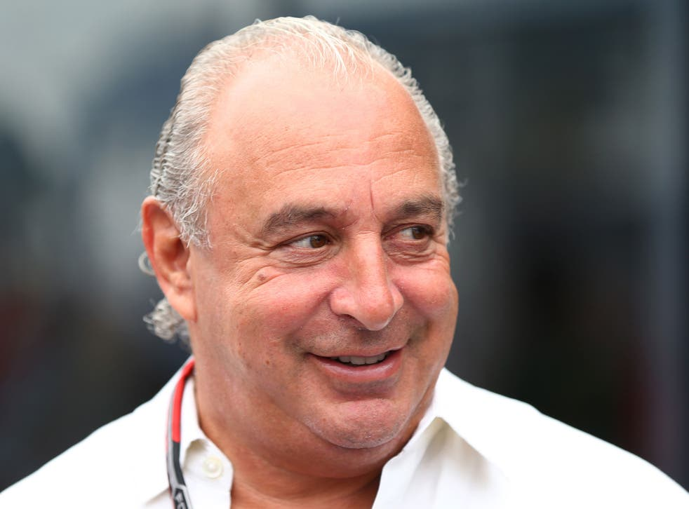 Calls have been made for Sir Philip Green to be stripped of his knighthood if his handling of BHS is found to have lacked probity