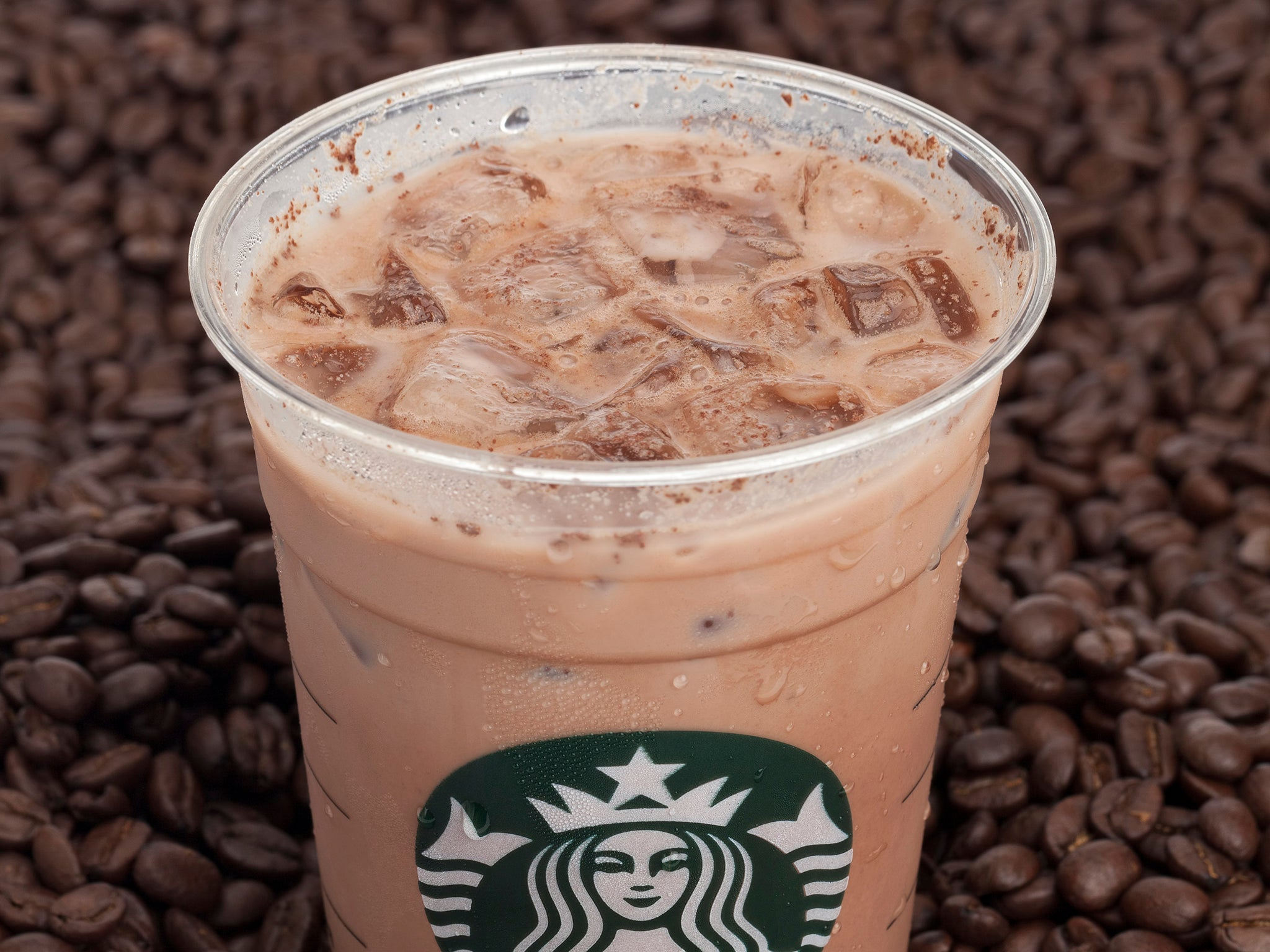 Starbucks Being Sued For 5 Million Over Its Iced Coffee foto