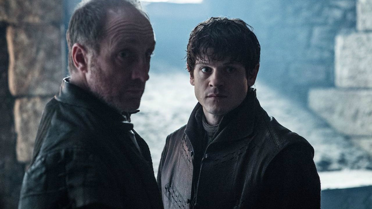 Google chrome themes game of thrones - Game Of Thrones Season 6 Hated Ramsay Bolton May Have Traitors Within His Ranks The Independent