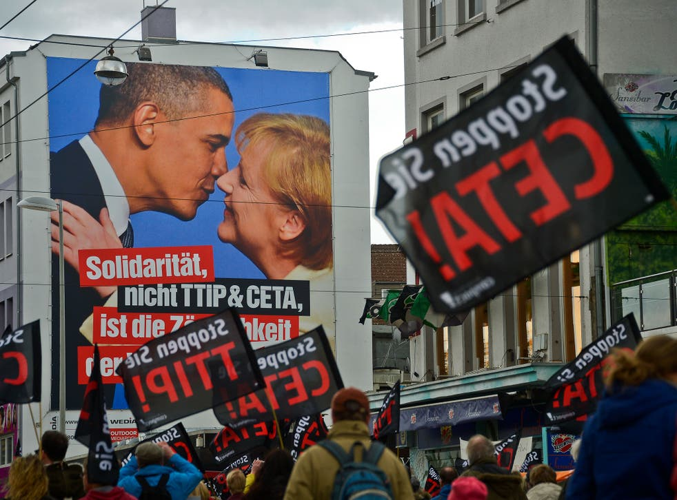 Our next target must be CETA – a deal which has received far less attention than TTIP