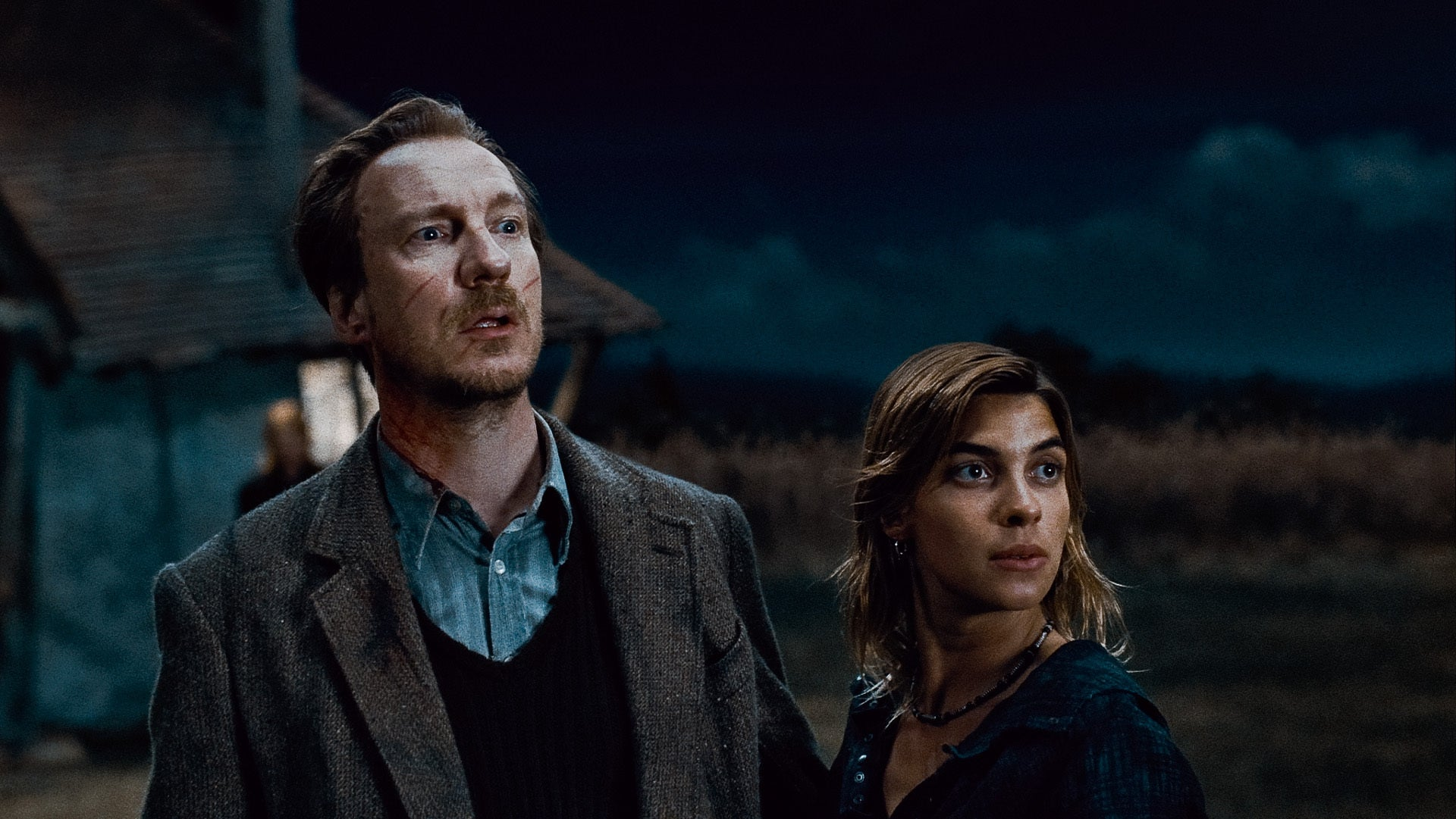 Lupin tonks age difference in dating 1