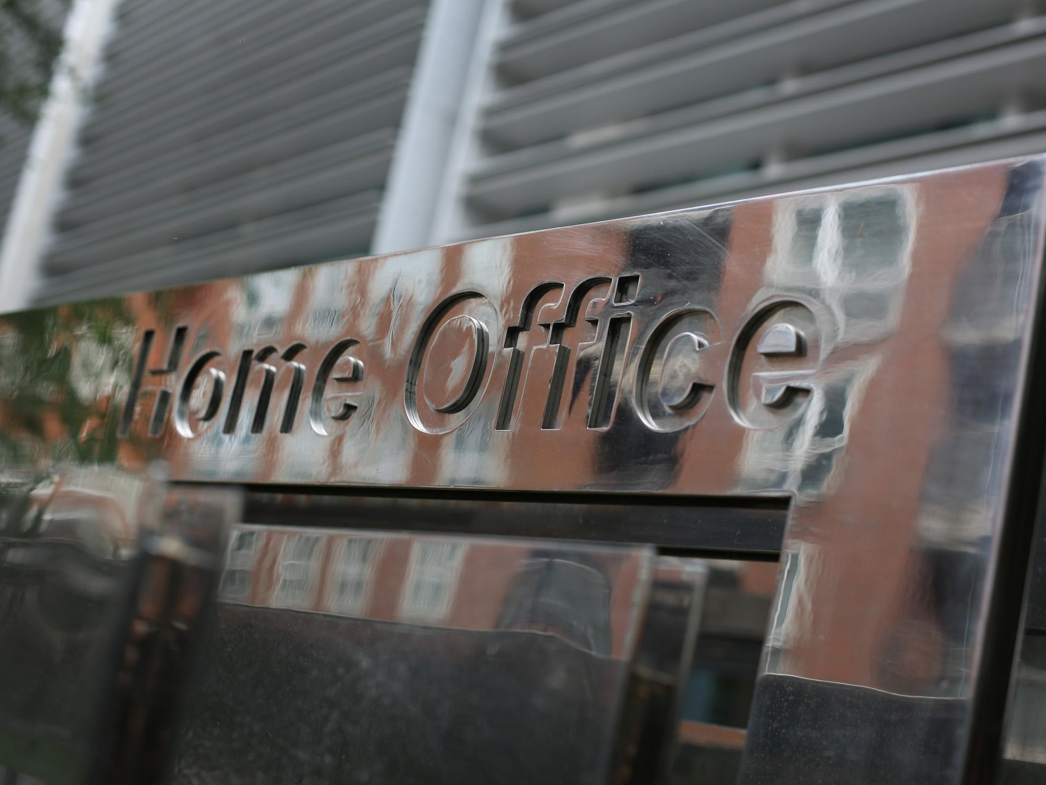 Home Office And Police Failed Consumers Exposing Them To Rampant Online Fraud Finds Report The Independent The Independent
