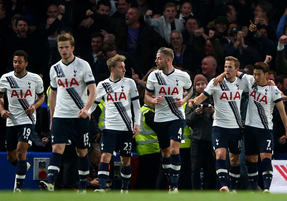 0b57504036a Can Spurs end St Totteringham's Day curse by finishing above Arsenal for  first time in 21 years?
