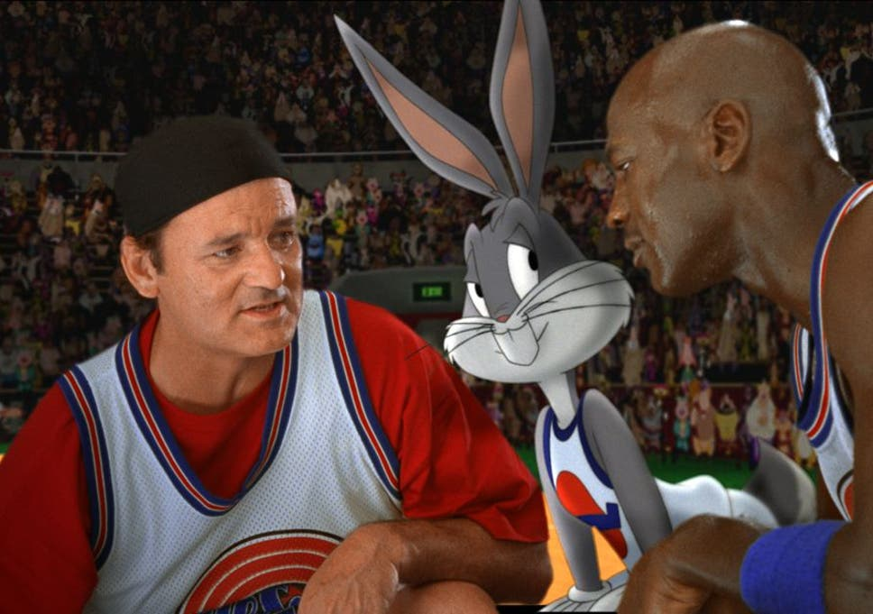 304268521c86 Space Jam 2 to star LeBron James