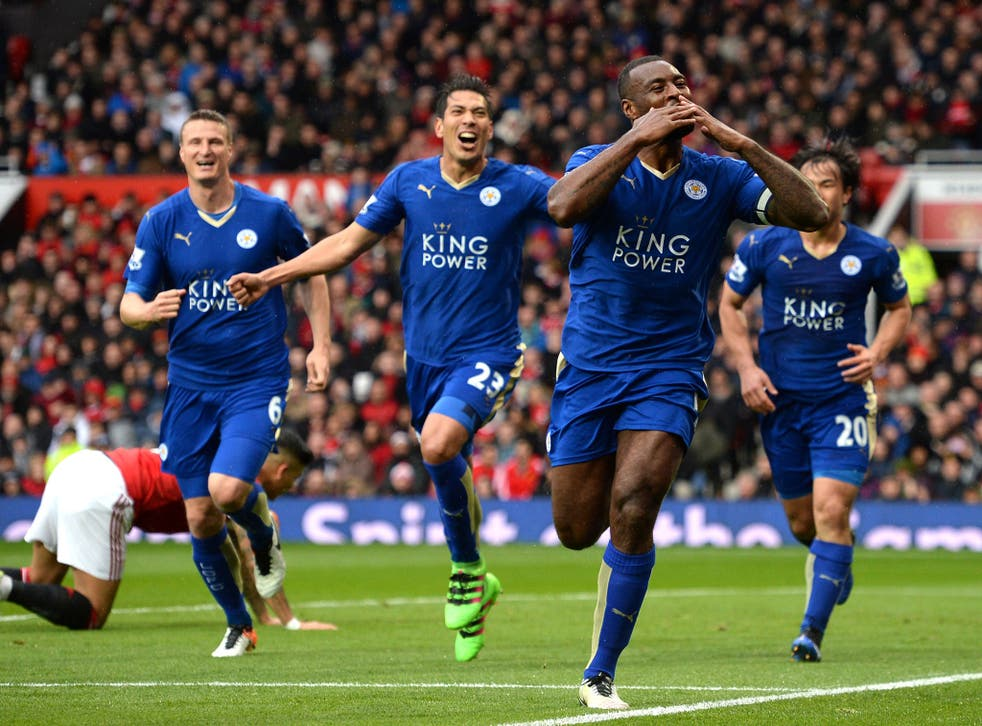 Leicester City have won the Premier League for the first time in their history
