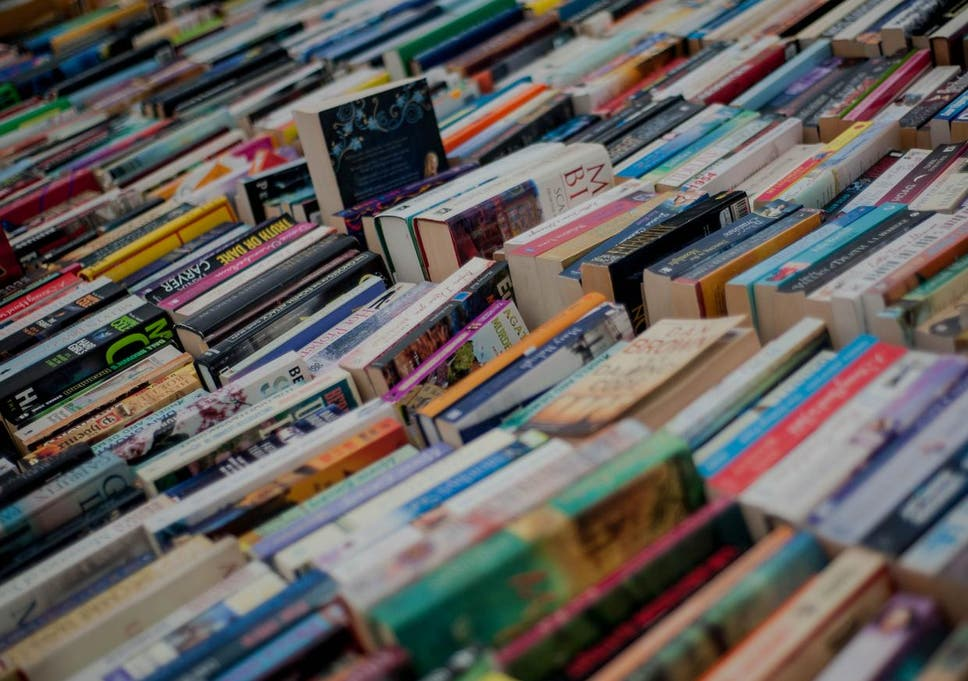f707ee5019beb These are the 20 best-selling books of 2016 so far