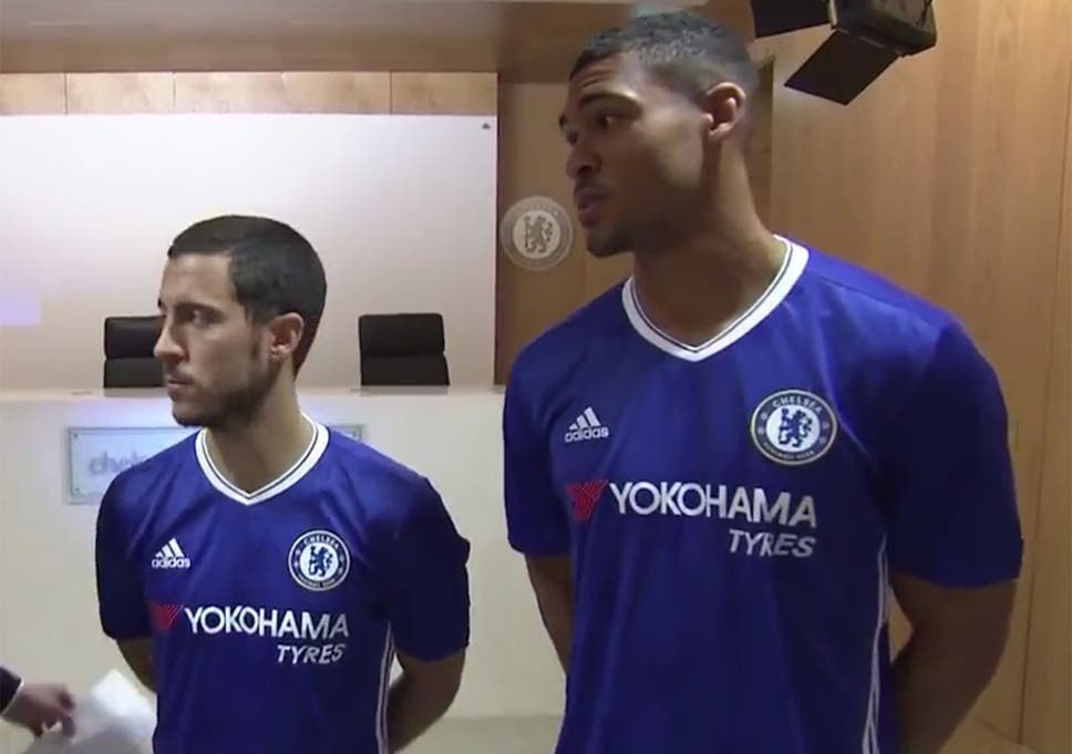 competitive price f2725 12bcb Chelsea kit: Outrage as cost of 2016/17 strip could total ...