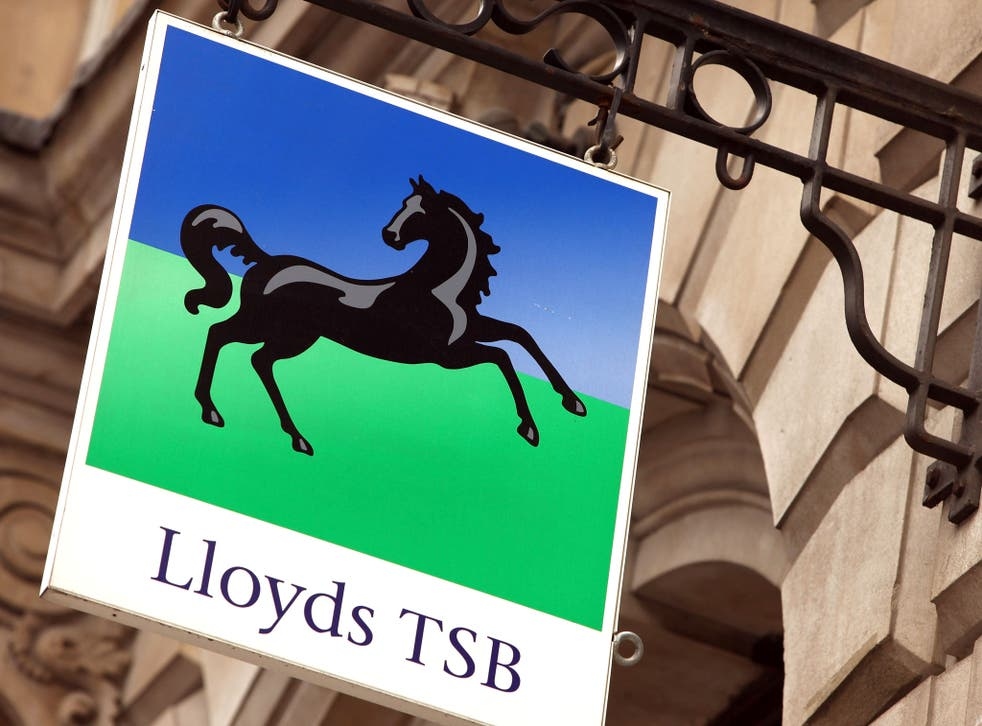 """Lloyds chief executive says """"fundamentals of the group are strong"""" however"""