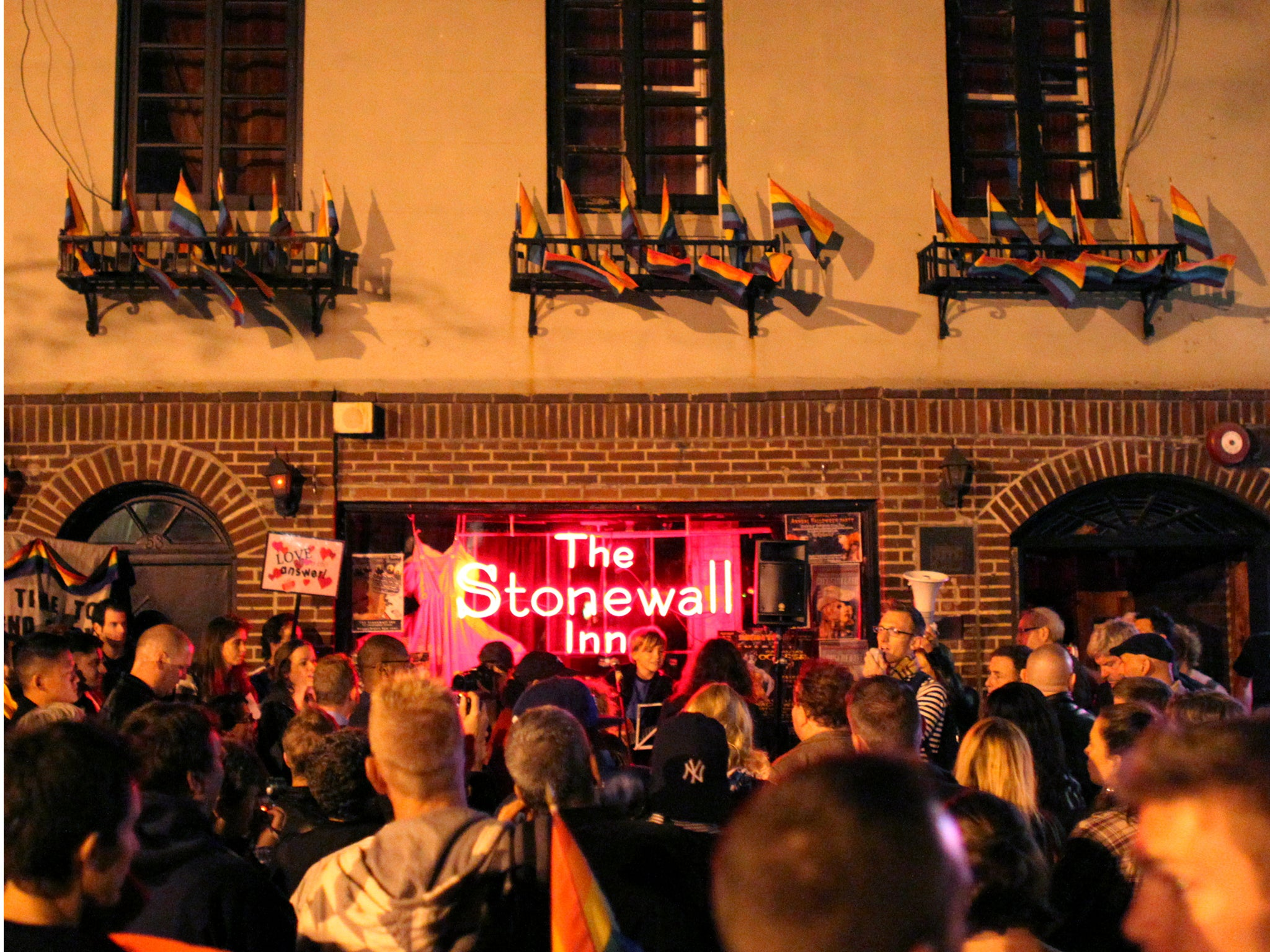 Indecent Advances Chronicles Violence Gay Men Experienced Before Stonewall Riots