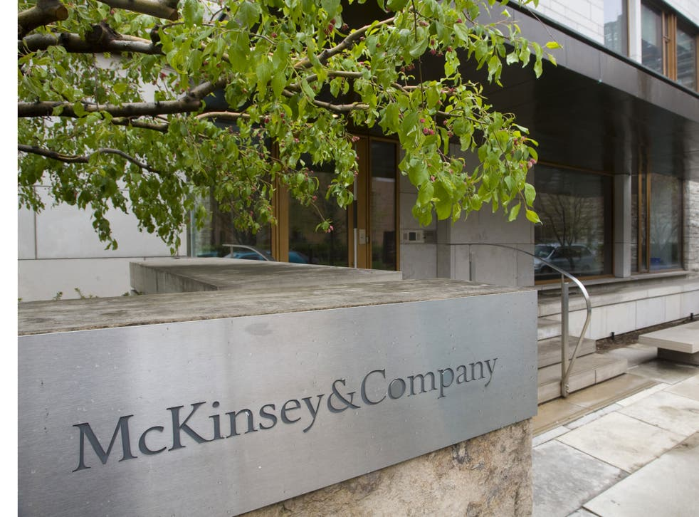 McKinsey says diverse companies are more profitable companies
