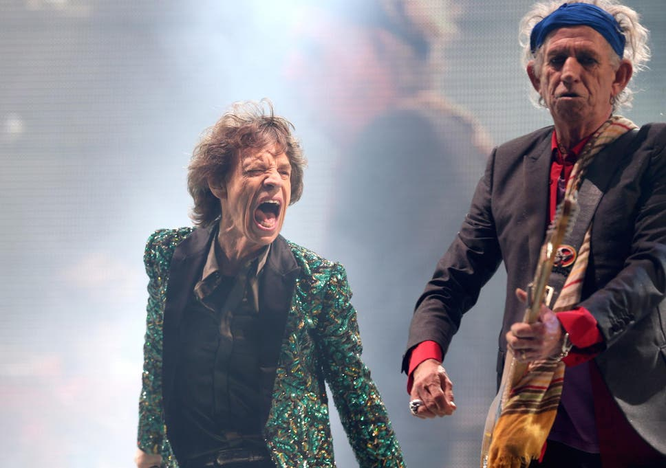 Rolling Stones tour: How to get tickets for band's first UK