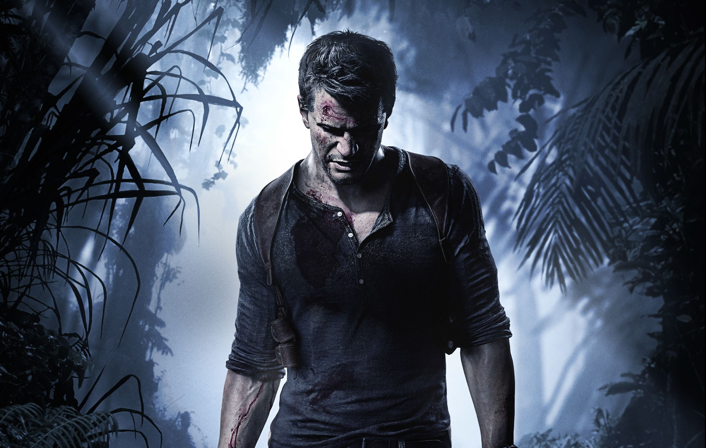 Uncharted Movie Tom Holland To Play Young Nathan Drake The