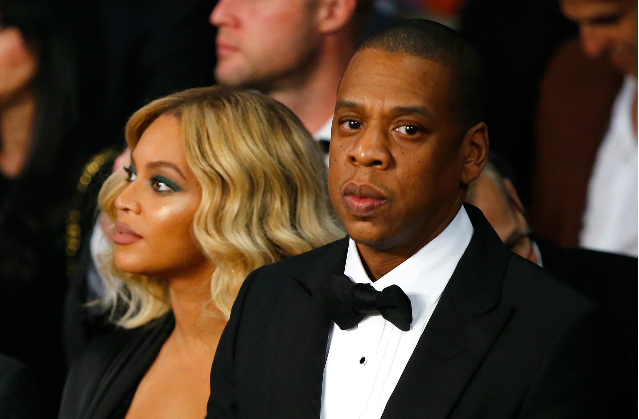 New Jay Z album: Rapper reportedly penning response to Beyonce's Lemonade