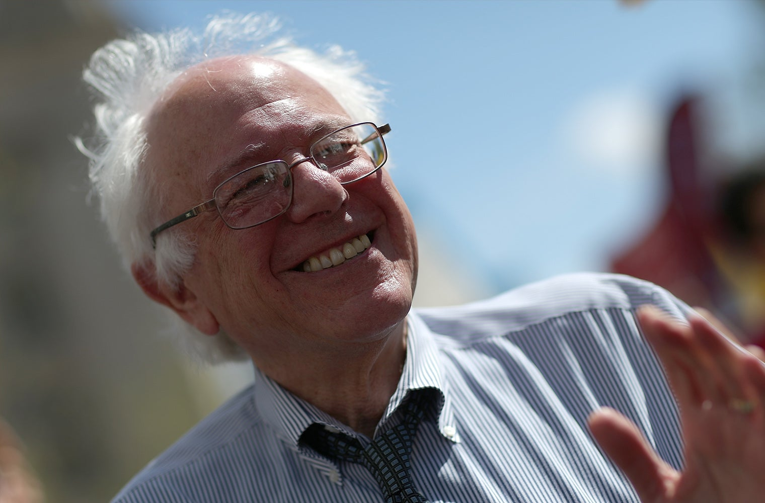 Bernie Sanders has the right approach to health care say 2,000 doctors