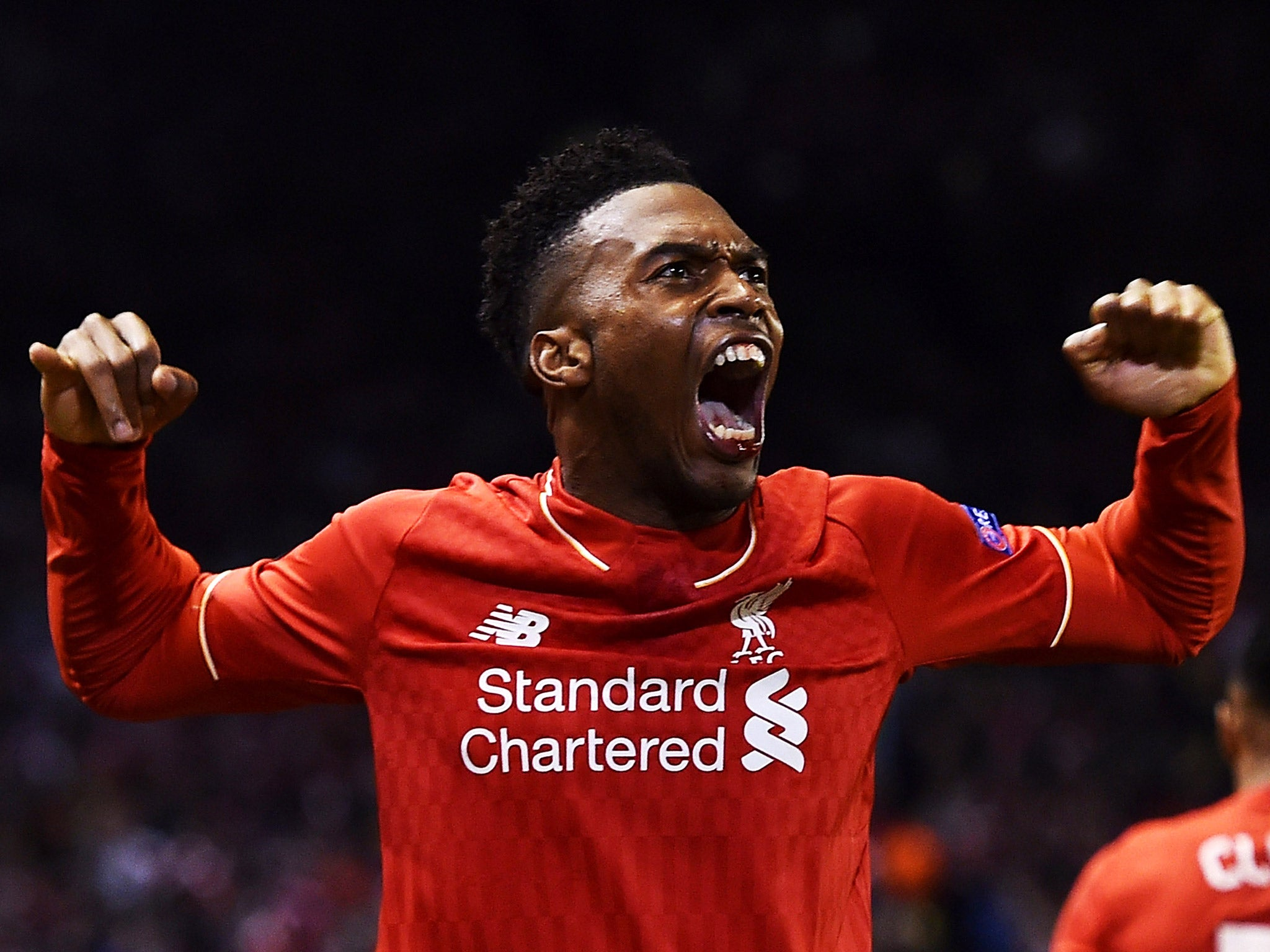 Daniel Sturridge Celebrations Prove Critics Wrong After