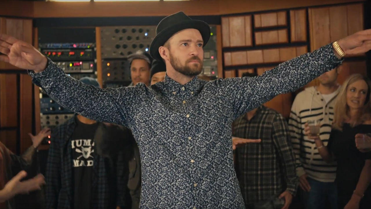 Google chrome themes justin timberlake - Justin Timberlake Has Attempted His Very Own Version Of Pharrell Williams Happy With New Track The Independent