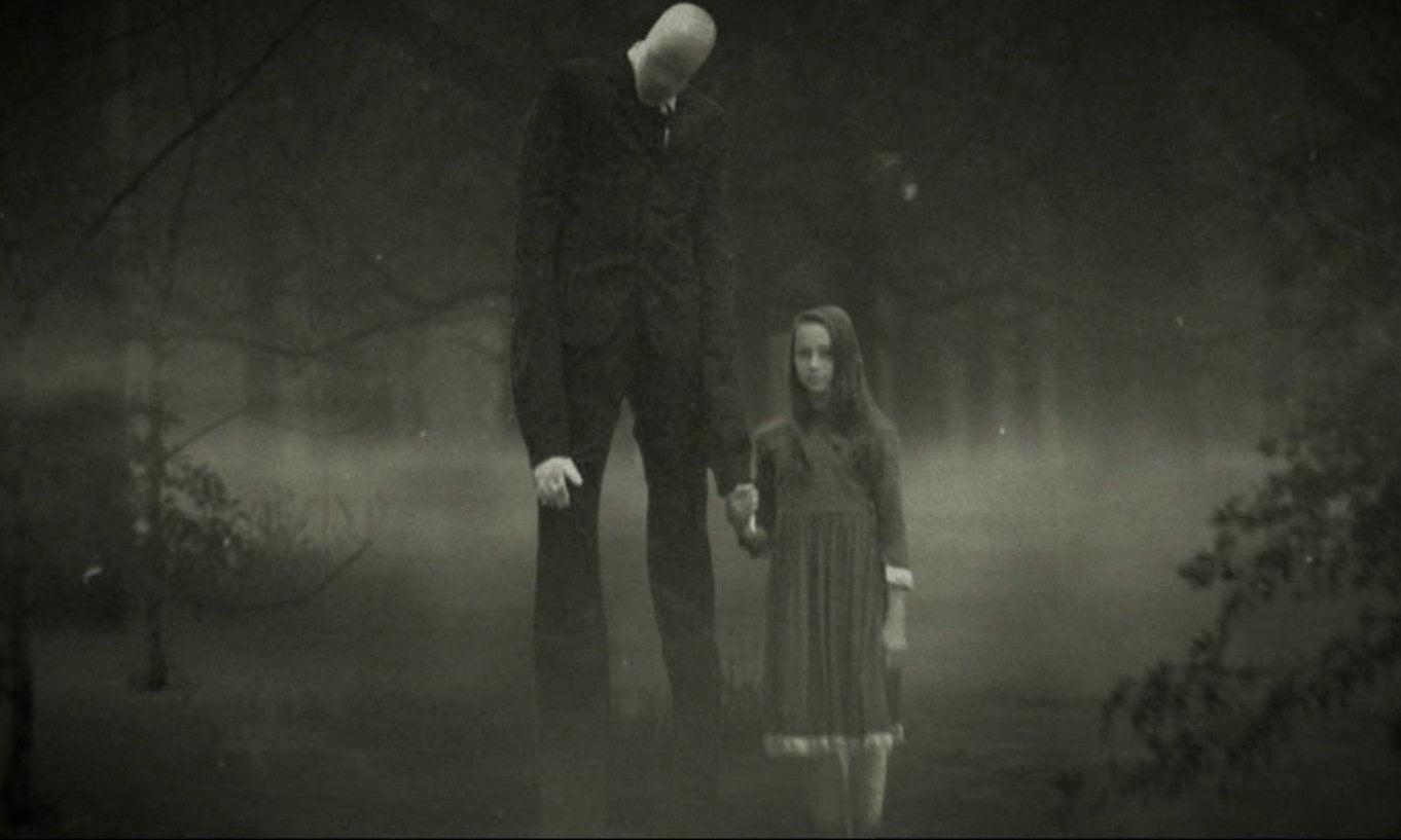 new horror film based on internet meme slender man in the works the independent