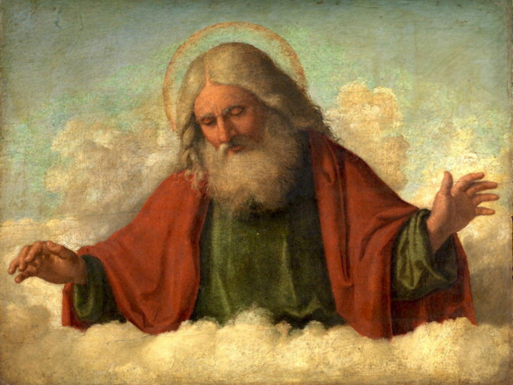 Man seeks restraining order against God