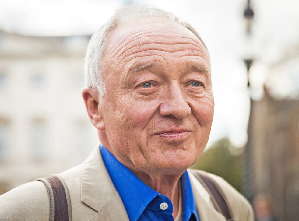 Ken Livingstone has been suspended from the Labour Party after being accused of antisemitism
