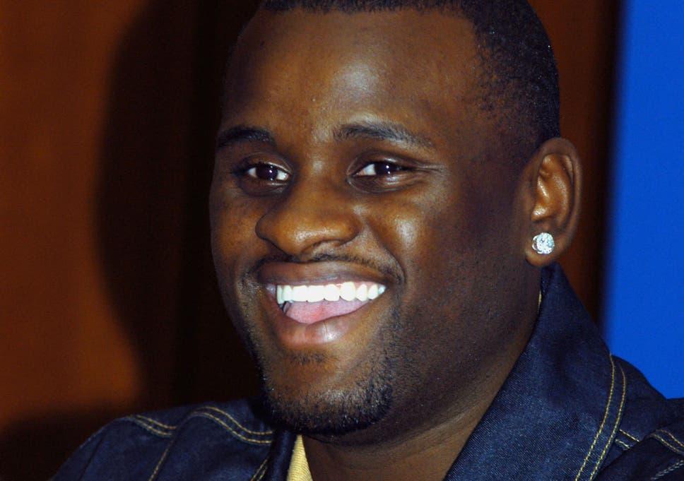 Rickey Smith dead: American idol finalist dies aged 36 | The