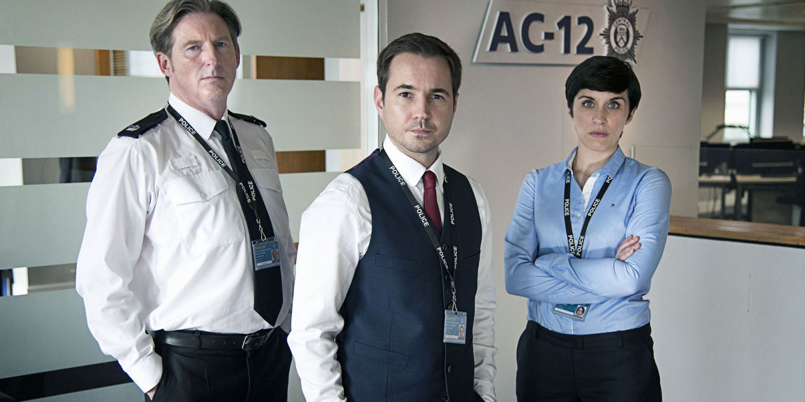 line of duty - photo #14