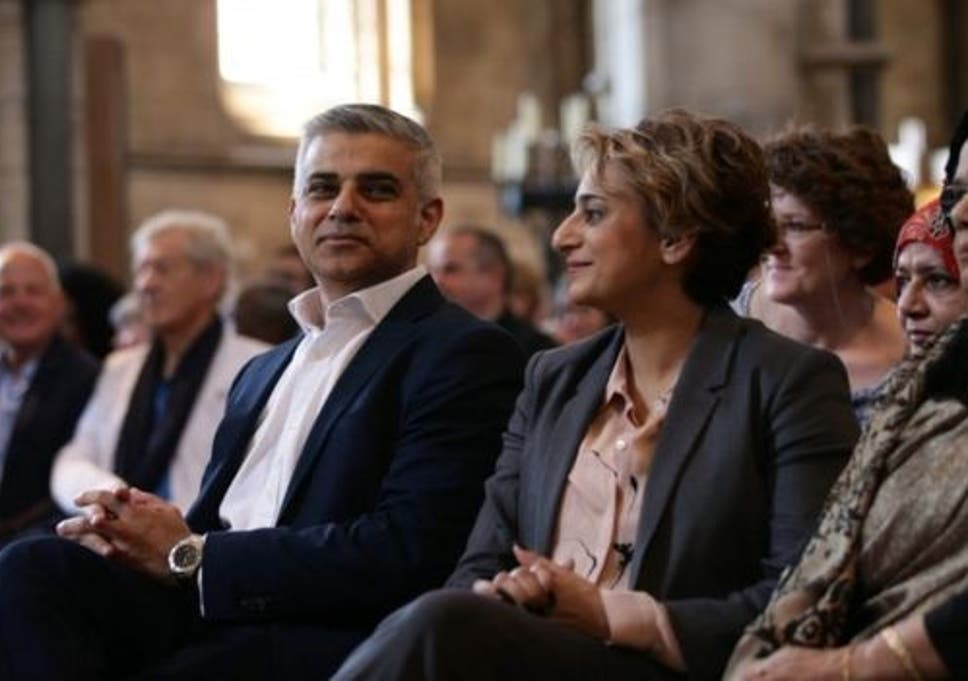 Sadiq Khan's victory: a triumph for a tolerant, open and