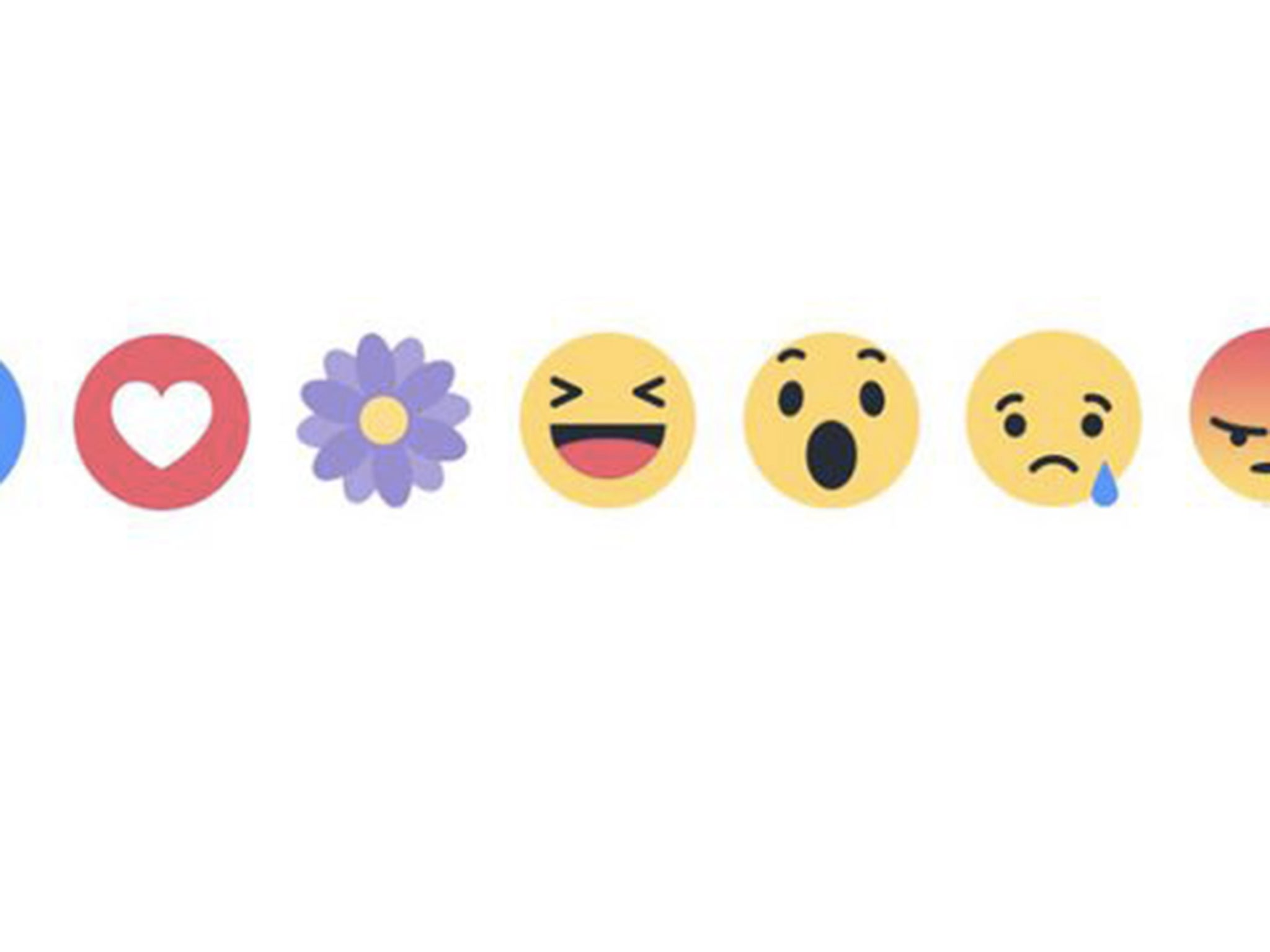 Mothers day 2016 what the facebook flower reaction means the mothers day 2016 what the facebook flower reaction means the independent buycottarizona Images