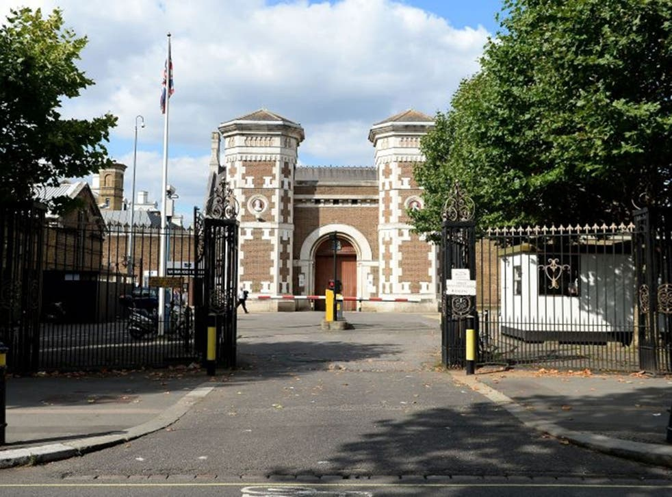 Incidents comes less than two months after a formal inspection of the jail raised concerns over chronic staff shortages, food shortages and a surge in violence
