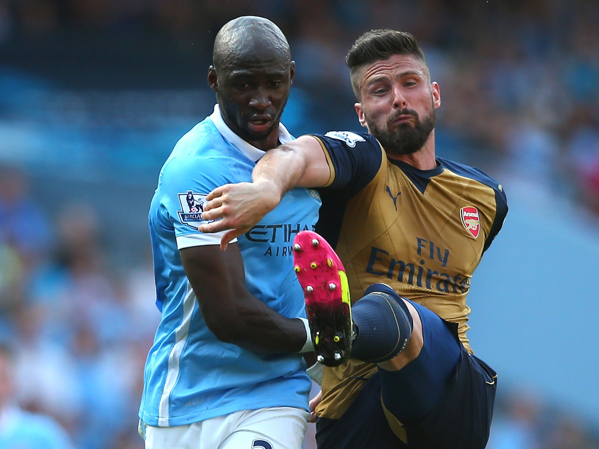 Manchester City transfer news Eliaquim Mangala departs on season