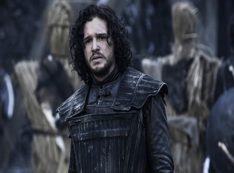 Sorry Jon Snow but you're not getting your own spin-off just yet
