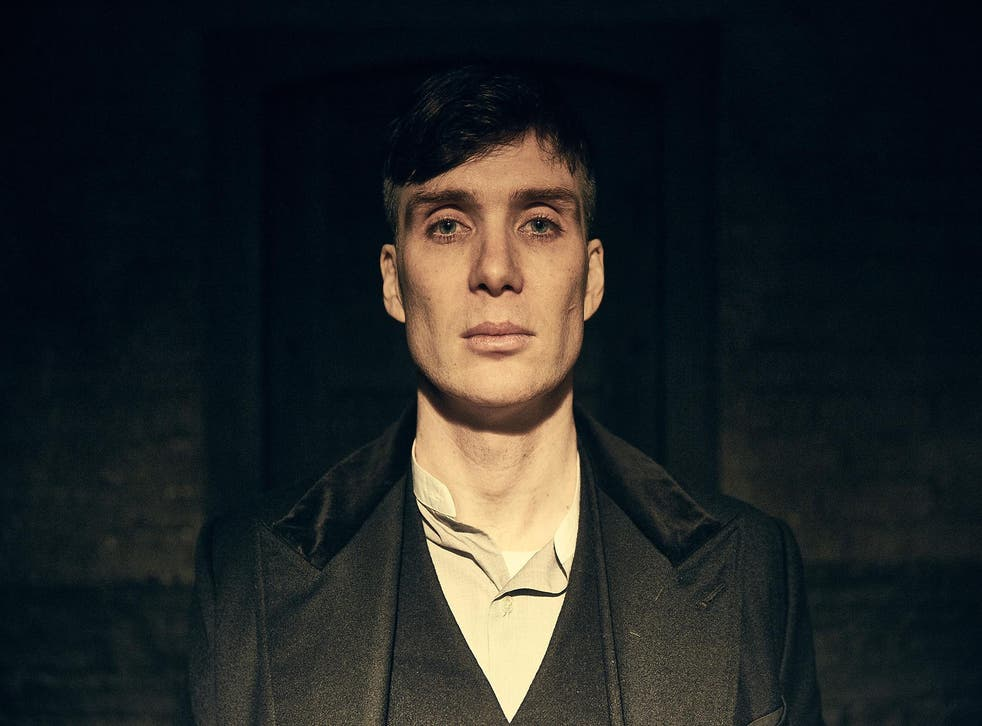 Cillian Murphy has been widely acclaimed for his powerful portrayal of Birmingham mob boss Tommy Shelby