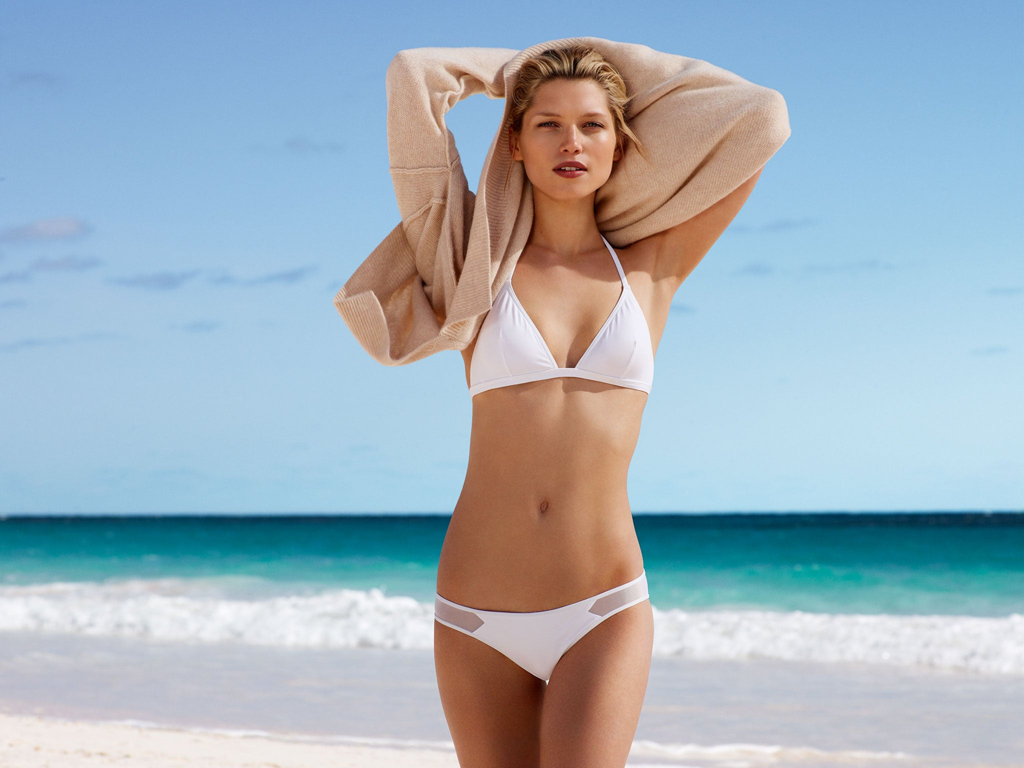 9 Best Self Tanners For Your Body The Independent