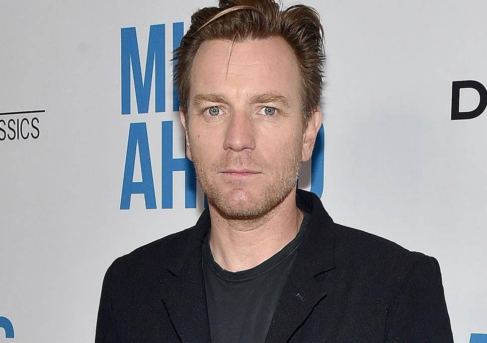 Ewan McGregor on falling out with Danny Boyle for 10 years: 'I just