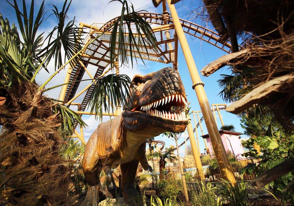 the uks 10 best theme parks