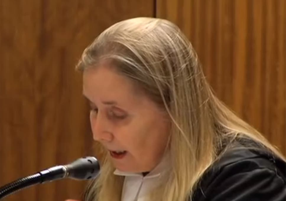 Pretoria High Court Judge Mabel Jansen
