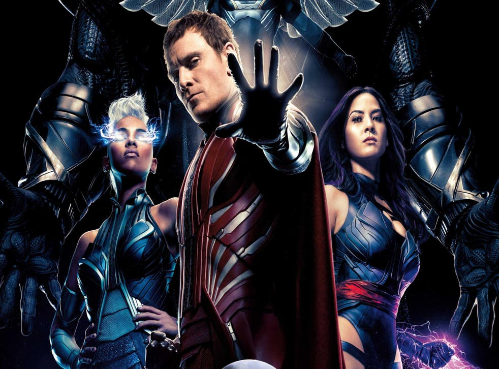 Disney also wants Fox's entertainment assets, which include rights to the X-Men series
