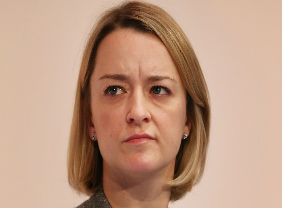 A petition calling for Kuenssberg to be sacked was taken down yesterday after it became a focal point for sexist abuse