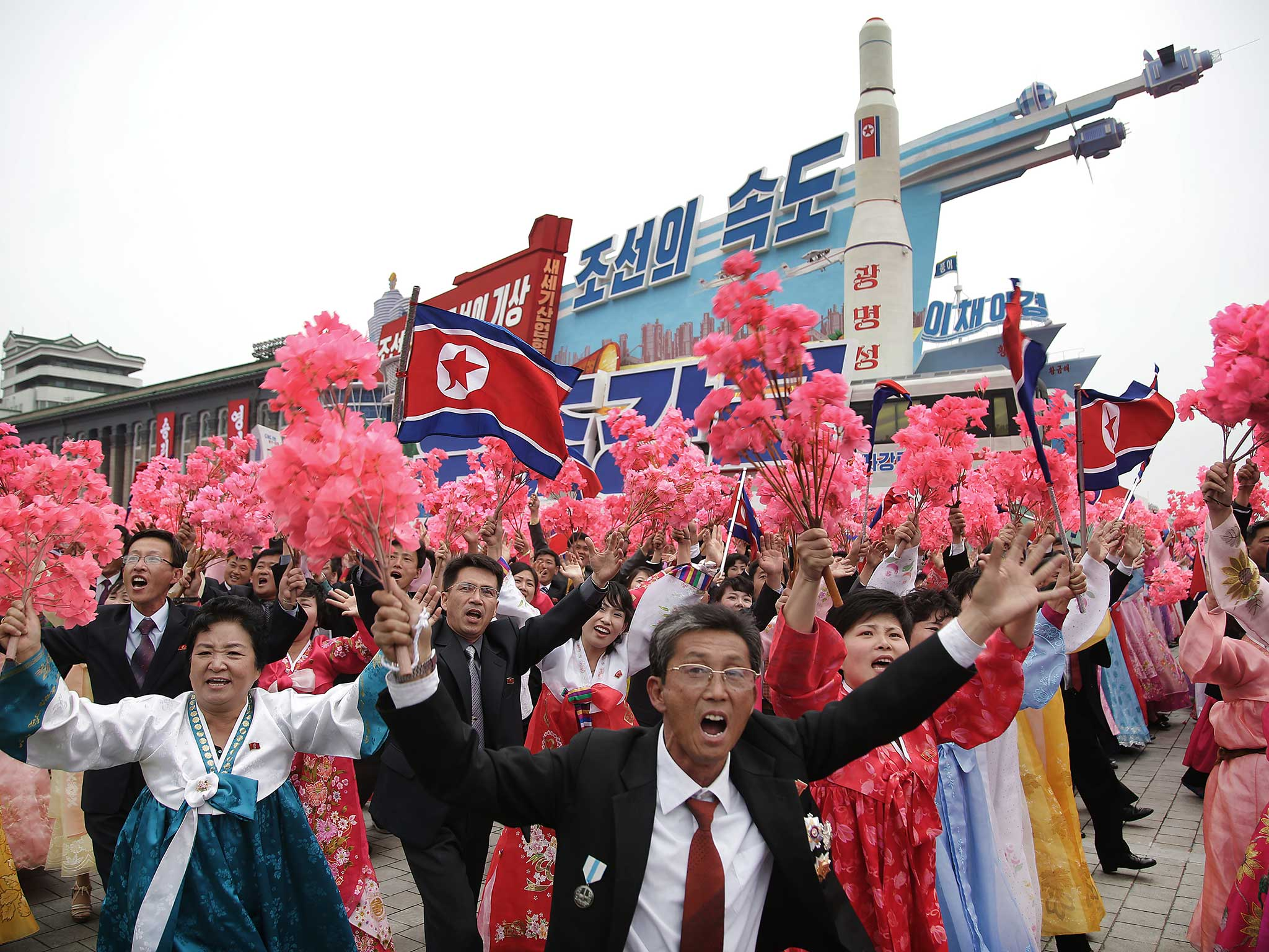 15 Fascinating Facts About North Korea The Independent