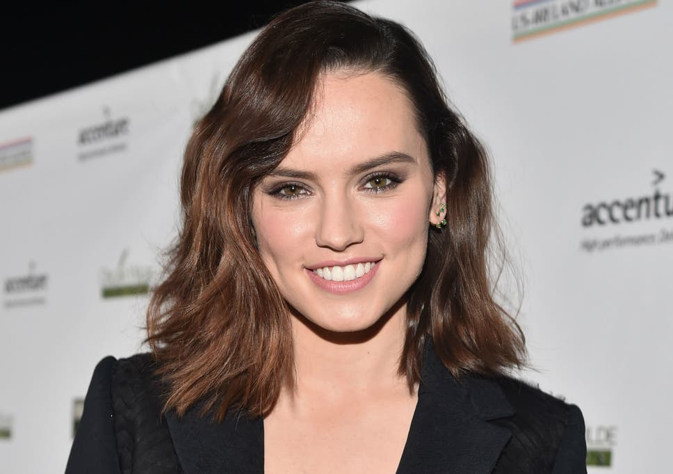 Daisy Ridley Net Worth 2018