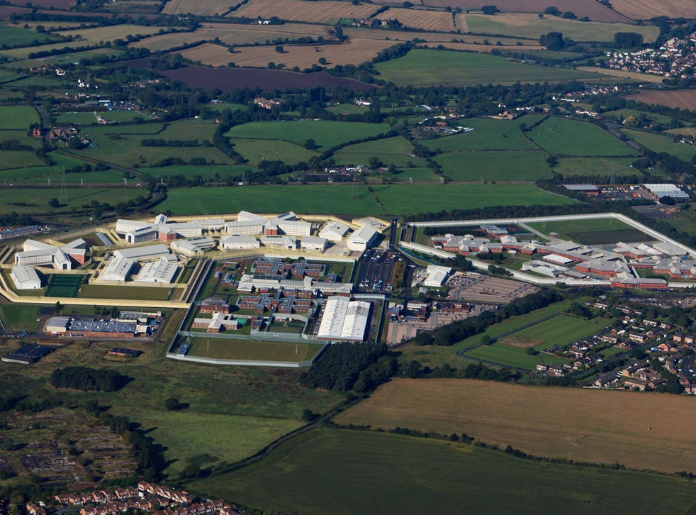 G4S says it is confident the call did not come from HMP Birmingham