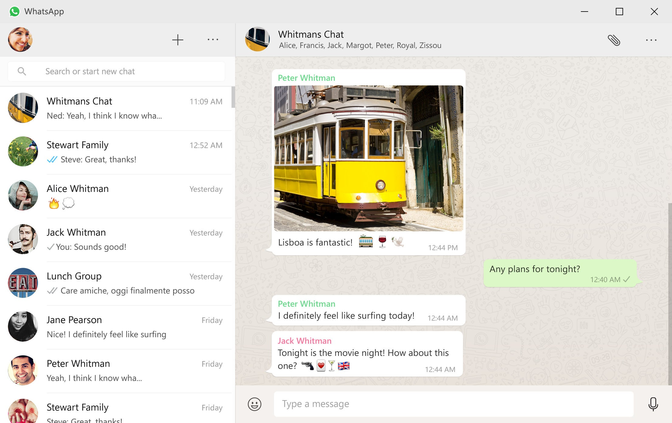 WhatsApp for desktop: Company finally unveils app for PC and Mac to let people chat from their computer