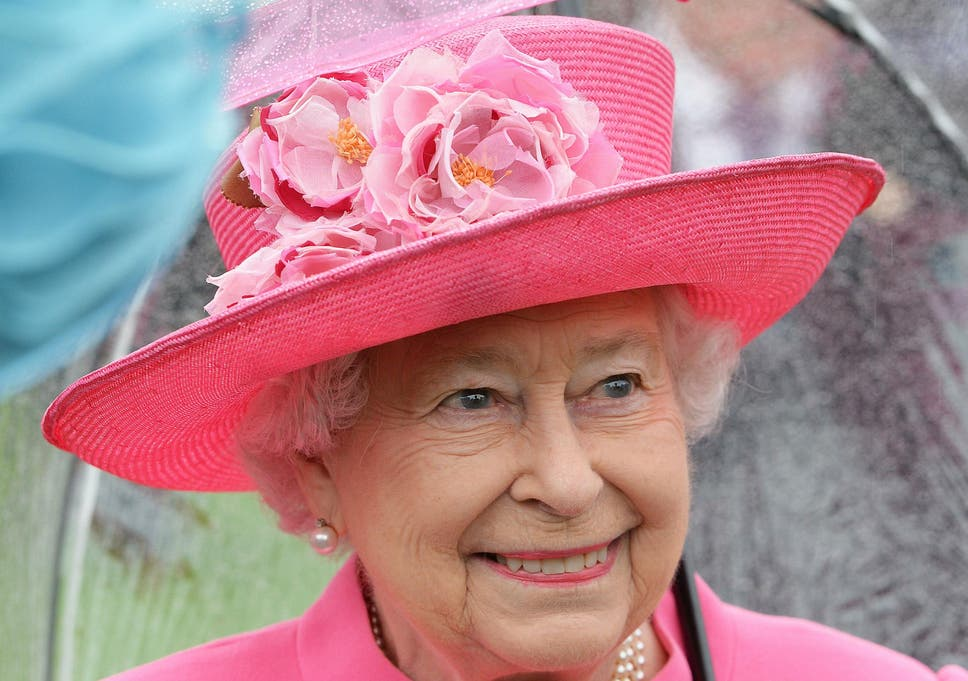 My How Time Flies Queen Elizabeth At 50 >> Queen Calls Chinese Officials Very Rude Five Times Elizabeth Ii
