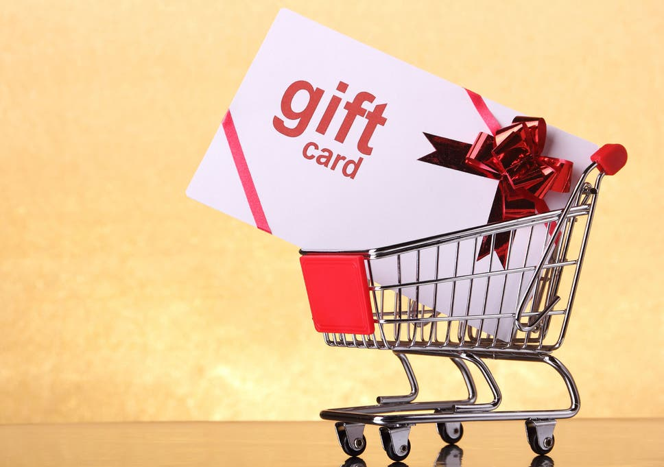 Image result for Shopping Gift Cards