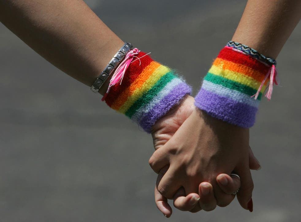 Egypt gave no reason when it objected to the participation of 11 LGBT groups on behalf of the Organisation of Islamic Cooperation