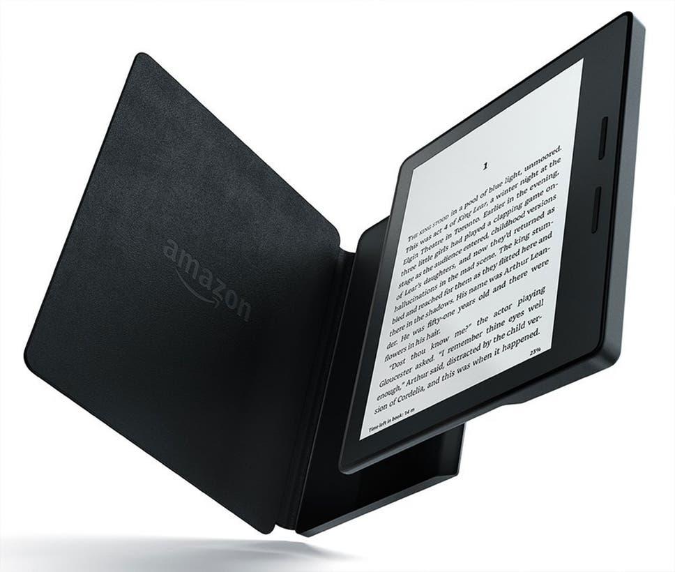 Amazon kindle oasis review this razor thin e reader is the device amazon kindle oasis review this razor thin e reader is the device to beat fandeluxe Gallery