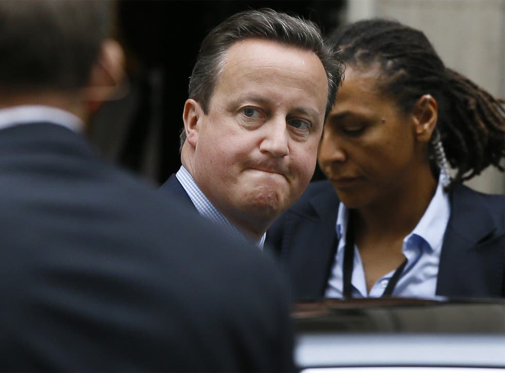 The Prime Minister is under pressure to ensure UK overseas territories are more transparent