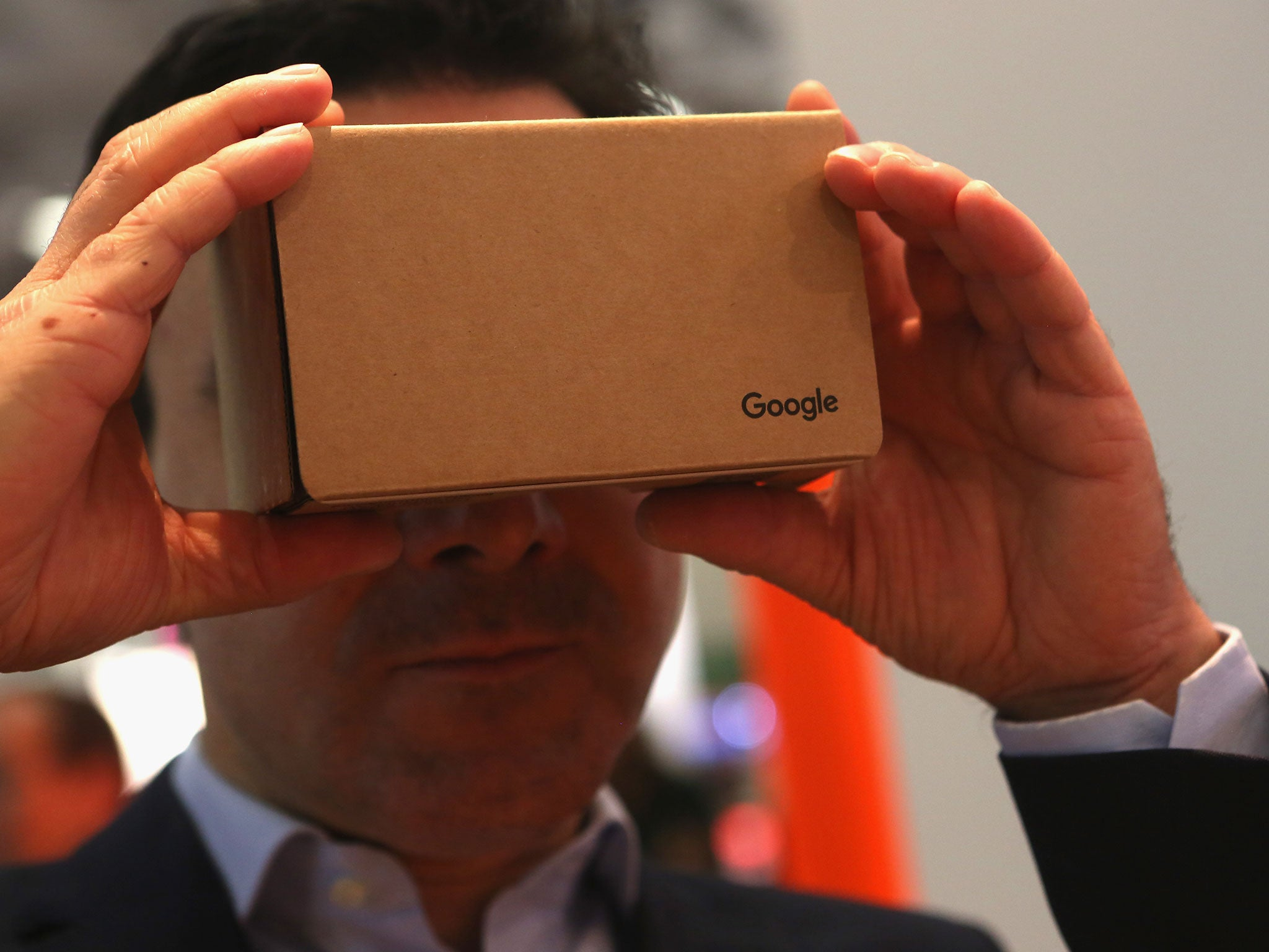 Google rumoured to unveil standalone 'Android VR' headset at I/O conference