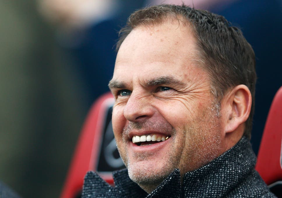 Frank de boer wife sexual dysfunction
